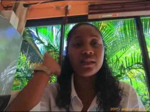 Testimony of Maria -Young life until womanhood