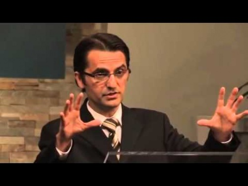 Shahbaz B. - From Muslim to Adventist